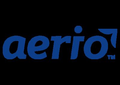 Aer.io Retail Network
